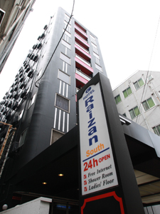 Budget Hotel Chuo Group